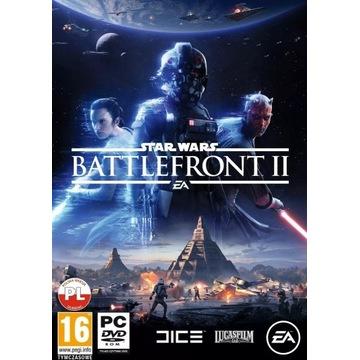 Star Wars Battlefront 2 (2017) Origin Key GLOBAL (
