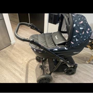 Wózek Baby Active Mommy