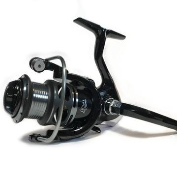Kołowrotek ST2000 8+1 BB Spining & Feeder