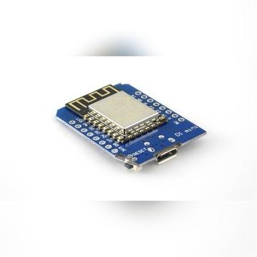 Wemos D1 nodemcu esp8266