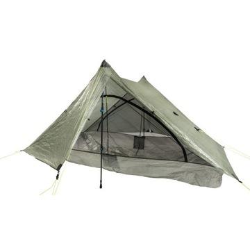 Namiot 2 os ultralight ZPACKS Duplex Tent 550g USA