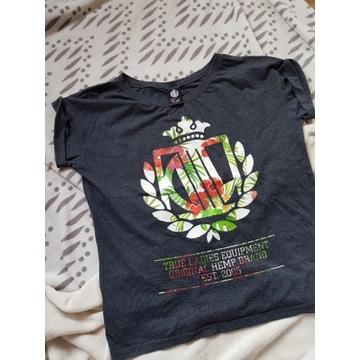 5 koszulek RPK DIIL hempshop OCB Diamante