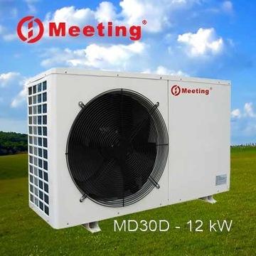 Pompa Ciepłą MEETING MD30D EVI - 12KW CO CWU