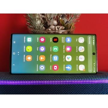 Samsung galaxy note 10 aura glow SM-N970F/DS