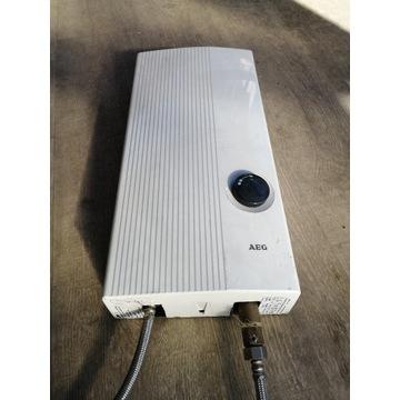 Elektryczny podgrzewacz wody 18 KW AEG