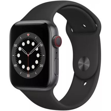 Apple Watch Series 6 44mm GPS aluminium
