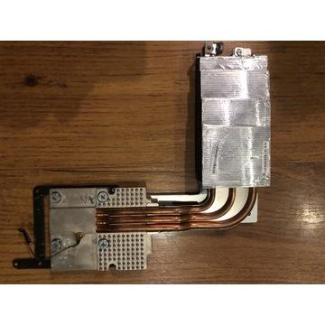 Radiator karty graficznej iMac 27'