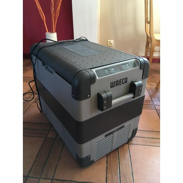 Lodówka turystyczna kompresorowa Waeco CFX 65DZ