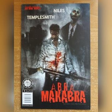 Abra Makabra #1 (Mandragora 067)