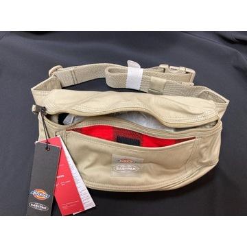 Nerka Eastpak/Dickies Bundel (khaki) 3,5 L