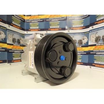 sprężarka klimatyzacji Mazda 3 i 6 GAM6-61-K00