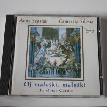 Anna Szostak-Oj maluśki, maluśki-Camerata Silesia