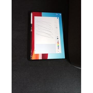 Surface Pro X + klawiatura