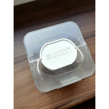 Swatch pudełko na zegarek ekspozytor