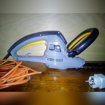 Nożyce elektryczne TITAN do żywopłotu