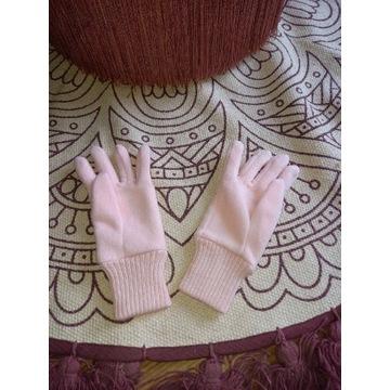 Polarowe rękawiczki, 4-5 lat