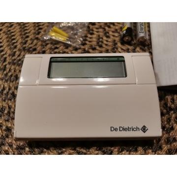 Sterownik pokojowy CO De Dietrich AD247 Nowy