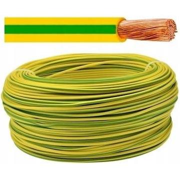 Kabel uziemiający H07V-K / LGY 750V     100Metrów