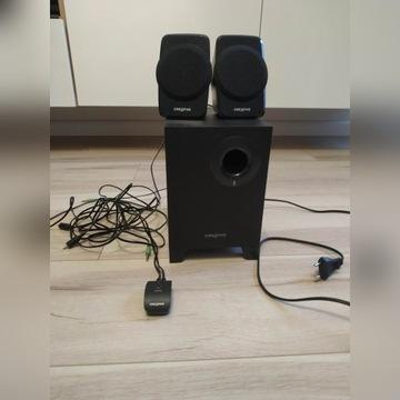 Głośniki Creative 2.1 A120 MF0412 IDEALNE
