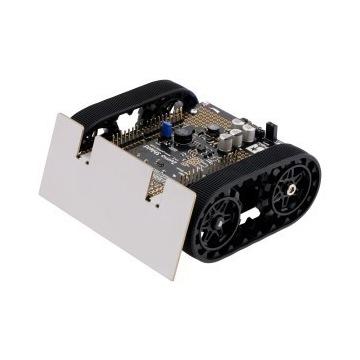 Pololu Zumo - robot minisumo dla Arduino v1.2