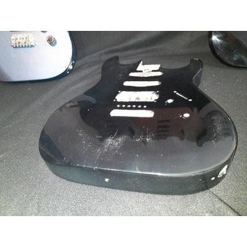 Korpus gitary elektrycznej / gitara elektryczna A0