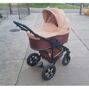 Wózek dziecięcy 3w1 Matpol Ibiza
