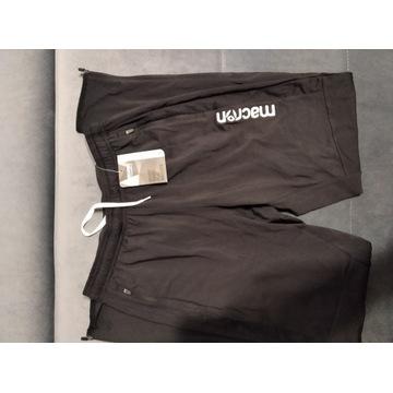 Spodnie sportowe Macron,roz M