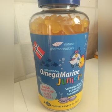 OmegaMarine Junior+