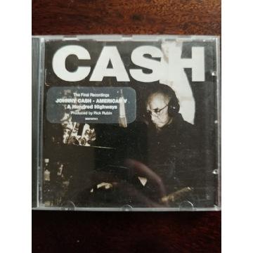 Johny Cash, American V, A hundred highways