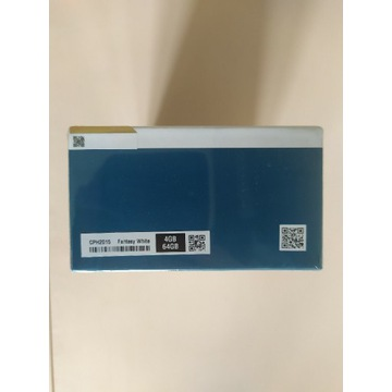TELEFON SMARTFON OPPO A31 CPH2015 64GB DS MIĘTOWY