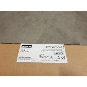 SIEMENS 6SN1123-1AB00-0BA2