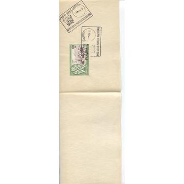 600 LECIE MIASTA RZESZOWA 1954
