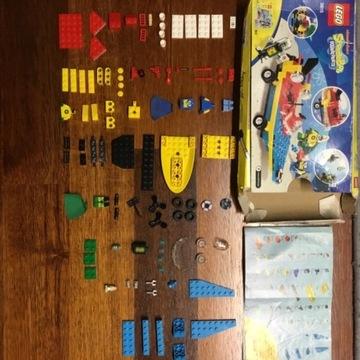KOMPLETNY zestaw LEGO Spongebob 3815