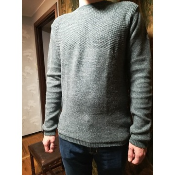 Sweter MarcOPolo r,L