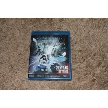 Zdarzenie   Płyta  Blu-ray