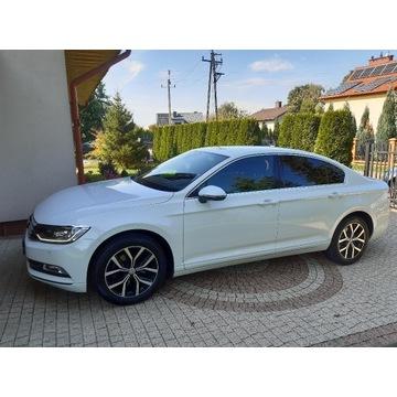VW Passat 1.8 TSI 180 KM Comfortline