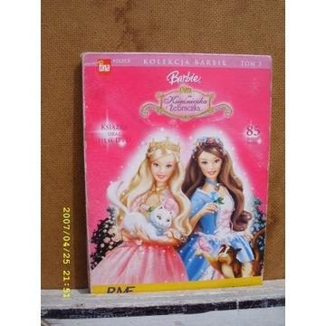Plyty DVD z bajkami