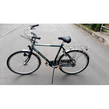 rower trekkingowy alu BATAVUS LENTO WEEKEND Nexus7