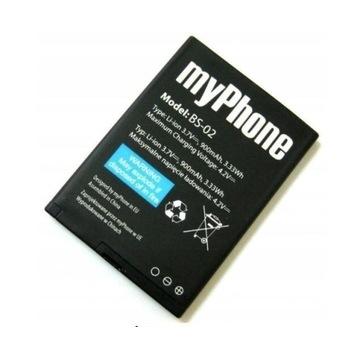 Bateria myPhone HALO 2 1075 BS-02