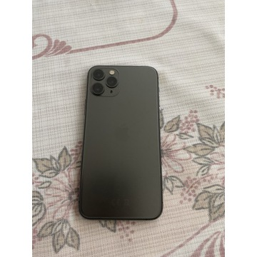Tyl iphone 11pro, ideal
