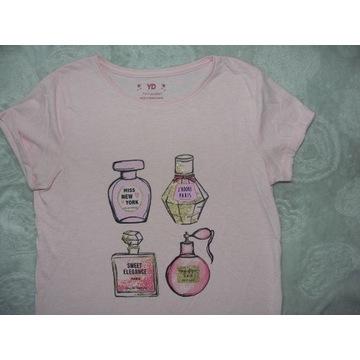 bluzka PRIMARK roz.146 T-shirt