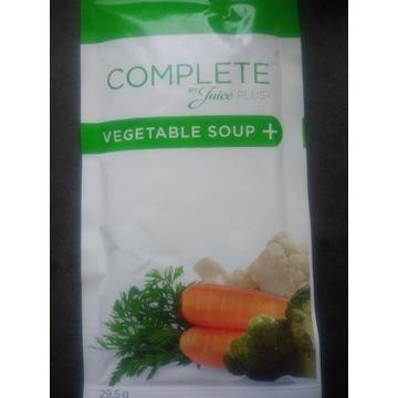 Juice plus complete zupa, zupka warzywna 1 saszetk
