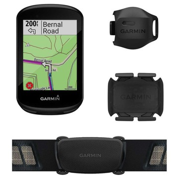 Garmin EDGE 830 HR/CAD