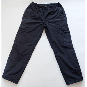 Spodnie MAGNUM bojówki ortalionowe XL