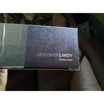 Lindy, 150m Cat.5 SPDIF TOSLINK Przedłuzacz, 70466