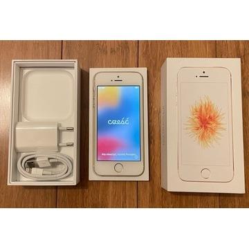iPhone SE Gold 64Gb