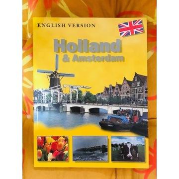 Holland & Amsterdam