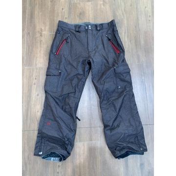 Spodnie snowboardowe 686 MANNUAL, roz. XL
