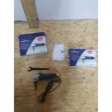 Elektryczne nożyce do cięcia blachy falistej 1500W