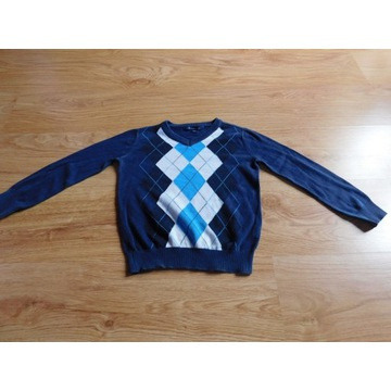 Sweter Reserved kids 116   5-6 lat